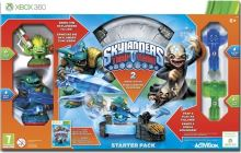 Xbox 360 Skylanders: Trap Team [Starter Pack]