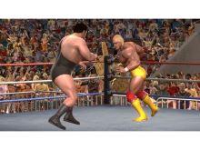PS3 WWE Legends Of Wrestlemania