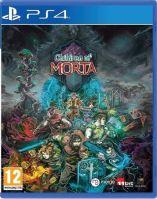PS4 Children of Morta (nová)