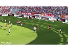 PS3 PES 15 Pro Evolution Soccer 2015