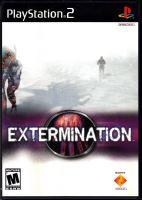 PS2 Extermination