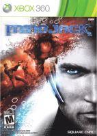 Xbox 360 Mindjack (nová)