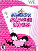 Nintendo Wii WarioWare Smooth Moves
