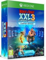 Xbox One Asterix and Obelix XXL 3 The Crystal Menhir - Limited Edition (nová)
