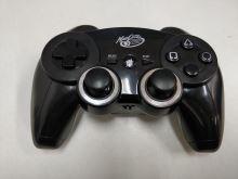 [PS3] Bezdrôtový Ovládač MadCatz - čierny (estetická vada)