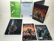 Xbox 360 Halo Wars Limited Edition (CZ)