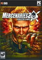 PC Mercenaries 2 World in Flames
