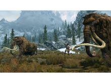 Xbox 360 Skyrim The Elder Scrolls 5