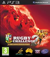 PS3 Rugby Challenge 2