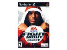 PS2 Fight Night Round 2