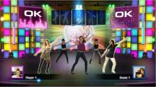 Xbox 360 Lets Dance With Mel B