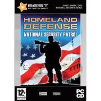 PC Homeland Defense: National Security Patrol (nová)