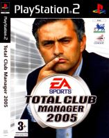 PS2 Total Club Manager 2005