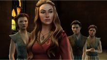 Xbox One Hra o Tróny, Game of Thrones A Telltale Games Series
