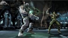 PS3 Injustice Gods Among Us
