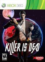 Xbox 360 Killer Is Dead