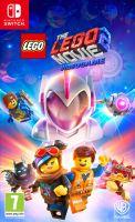 Nintendo Switch The Lego Movie 2 Videogame (nová)
