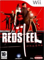 Nintendo Wii Red Steel