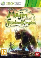 Xbox 360 Majin and the Forsaken Kingdom