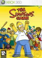 Xbox 360 Simpsonovi, The Simpsons