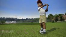 Xbox 360 Tiger Woods PGA Tour 13