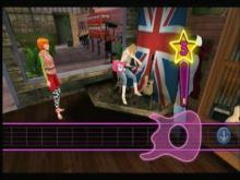 Nintendo Wii Hannah Montana Spotlight World Tour