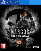PS4 Narcos Rise of the Cartels (nová)