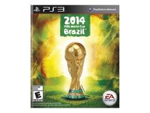 PS3 FIFA World Cup 2014 Brazil