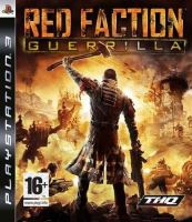 PS3 Red Faction - Guerrilla (CZ)