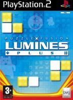 PS2 Lumines Plus