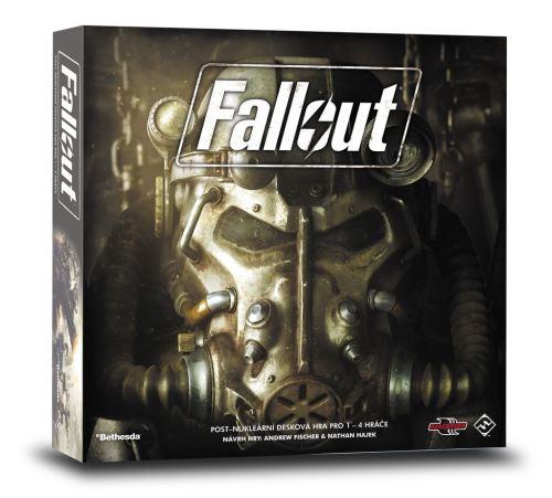 Fallout (nová)