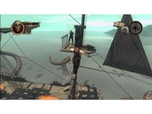 Xbox 360 Pirates Of The Caribbean At Worlds End