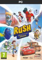 PC Rush: A Disney Pixar Adventure (CZ) (nová)