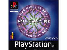 PSX PS1 Kto chce byť milionárom