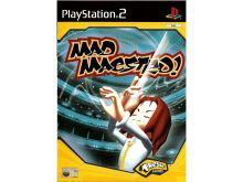 PS2 Mad Maestro