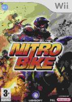 Nintendo Wii Nitrobike