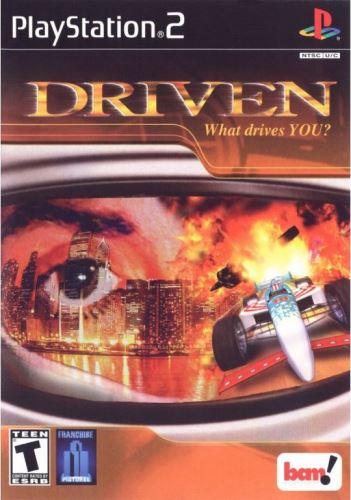 PS2 Driven