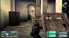 PS2 SOCOM 2 US Navy Seals