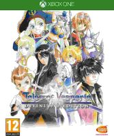 Xbox One Tales of Vesperia - Definitive Edition (nová)
