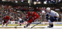 PS3 NHL 10 2010 (CZ)