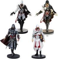 Figurky Assassin's Creed - různé