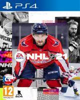 PS4 NHL 21 (CZ) (nová)