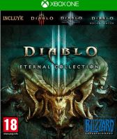 Xbox One Diablo 3 Eternal Collection (nová)