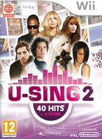 Nintendo Wii U-Sing 2