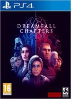 PS4 Dreamfall Chapters (nová)