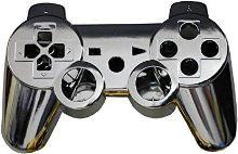 [PS3] Case Šasi ovládač na playstation 3 (strieborný) (nový)