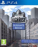 PS4 Project Highrise: Architect's Edition (nová)