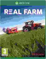 Xbox One Real Farm (nová)