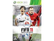 Xbox 360 FIFA 11 2011 (CZ)