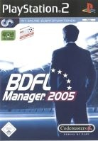 PS2 BDFL Manager 2005 (DE)